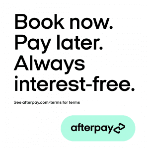 afterpay payment options J&m Thomastown